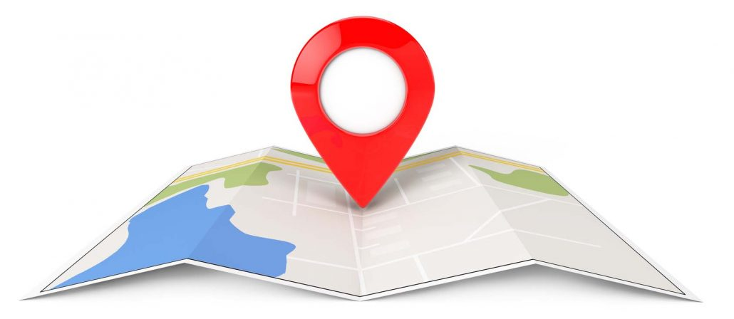 Lokale suche in maps, local seo